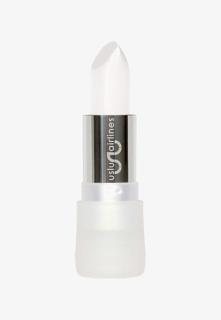 Uslu Airlines - LIPSTICK 4G - Lippenstift - ICY matte white
