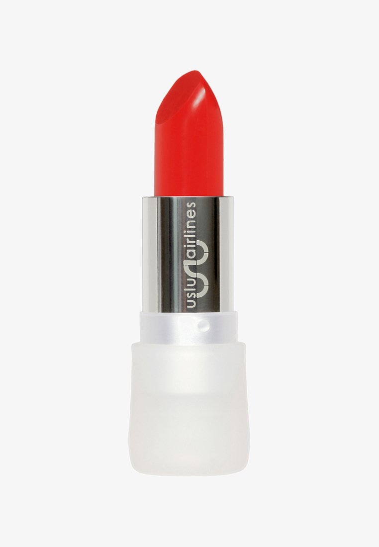 Uslu Airlines - LIPSTICK 4G - Lipstick - HAJ red / touch of pink