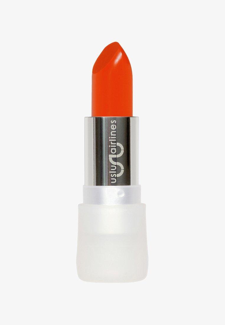 Uslu Airlines - LIPSTICK 4G - Lipstick - TOR coral orange