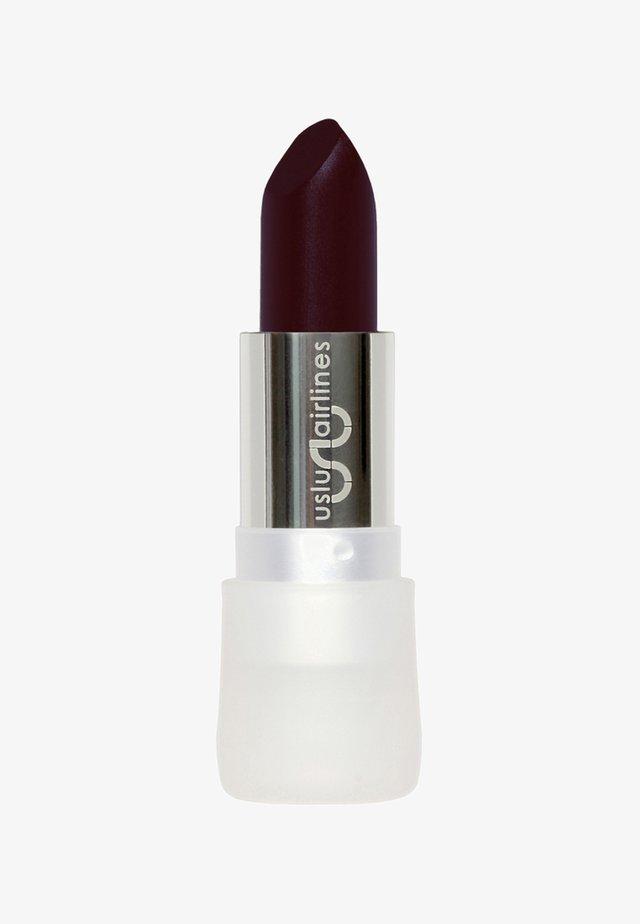 LIPSTICK 4G - Läppstift - PAO dark plum