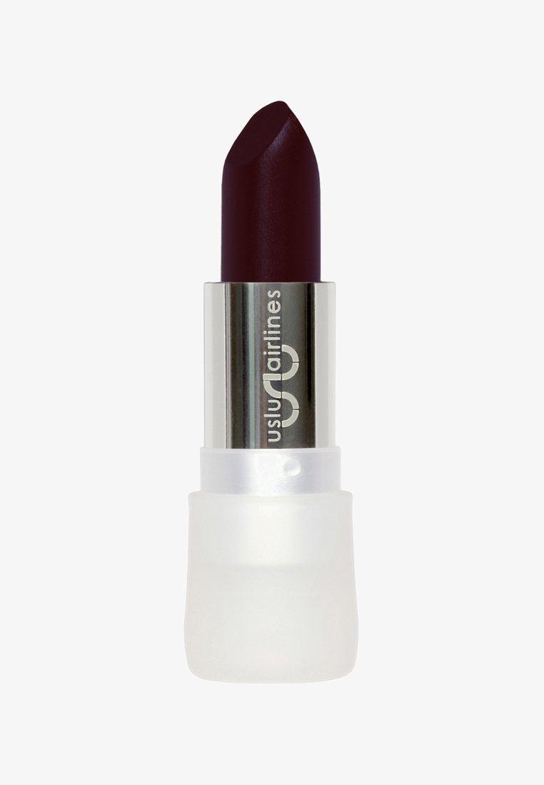 Uslu Airlines - LIPSTICK 4G - Lipstick - PAO dark plum