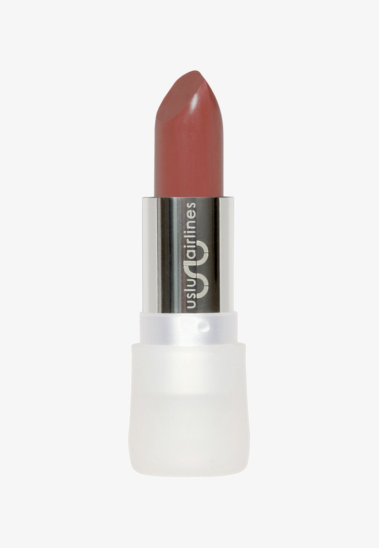 Uslu Airlines - LIPSTICK 4G - Lipstick - POT dark brownish pink