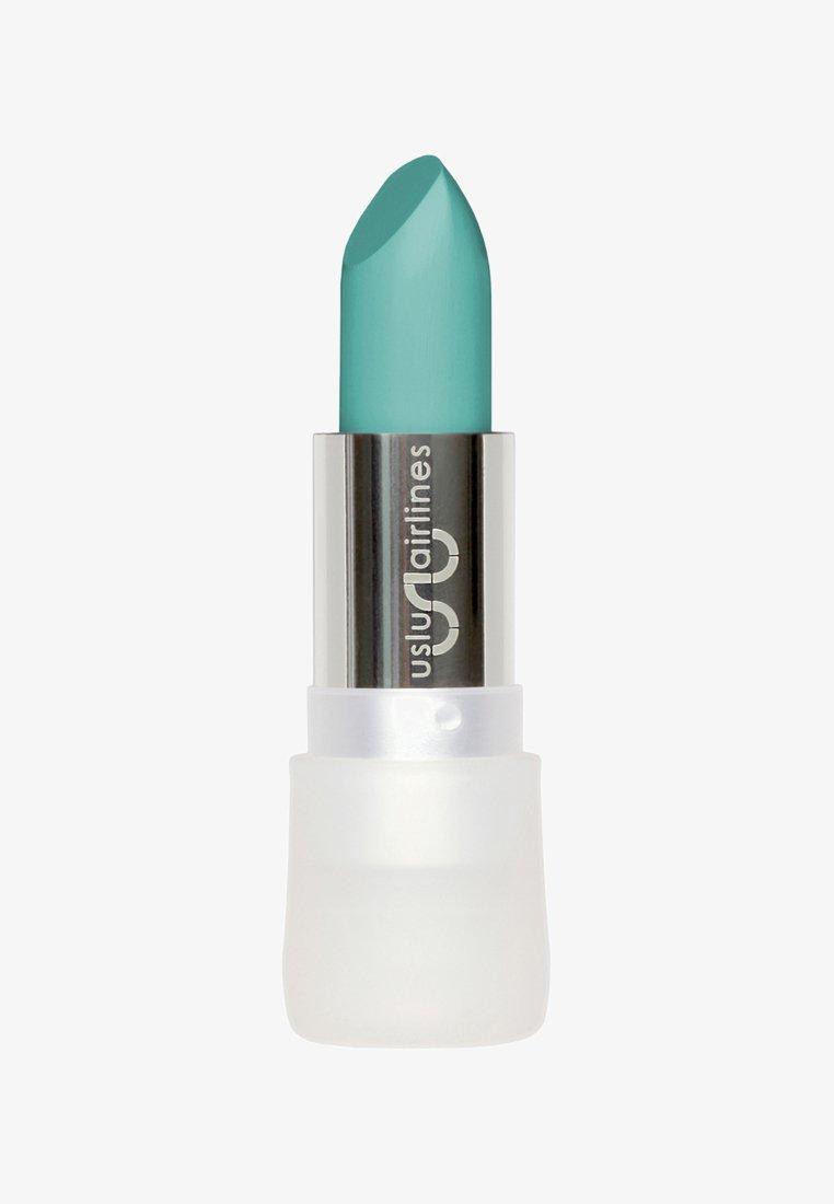 Uslu Airlines - LIPSTICK 4G - Lipstick - VLM sky blue