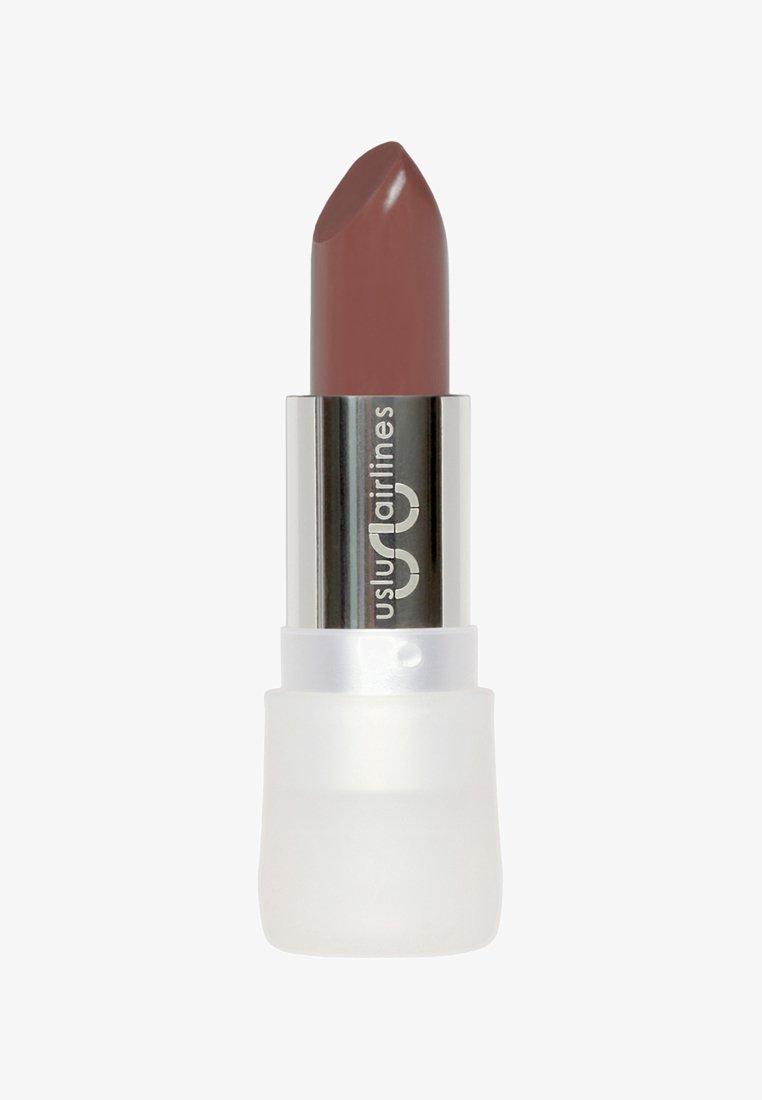 Uslu Airlines - LIPSTICK 4G - Lipstick - KIV brown