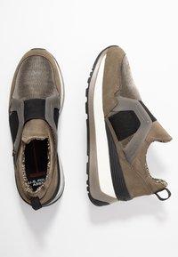 U.S. Polo Assn. - VIVIEN  - Scarpe senza lacci - gold - 3