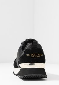 U.S. Polo Assn. - TABITHA - Joggesko - black - 5