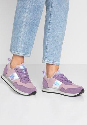 TEVA - Sneaker low - lila/opal