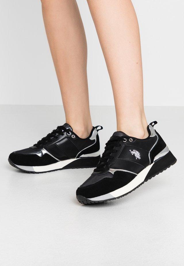 TABITHA - Sneaker low - black