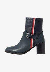 U.S. Polo Assn. - AGNES - Støvletter - dark blue - 1
