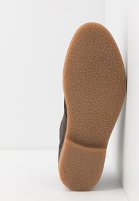 U.S. Polo Assn. - AMADEUS - Stringate sportive - grey - 4