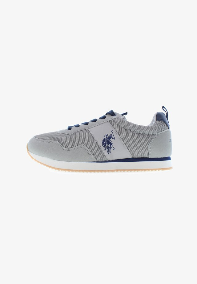EXTE - Trainers - grey