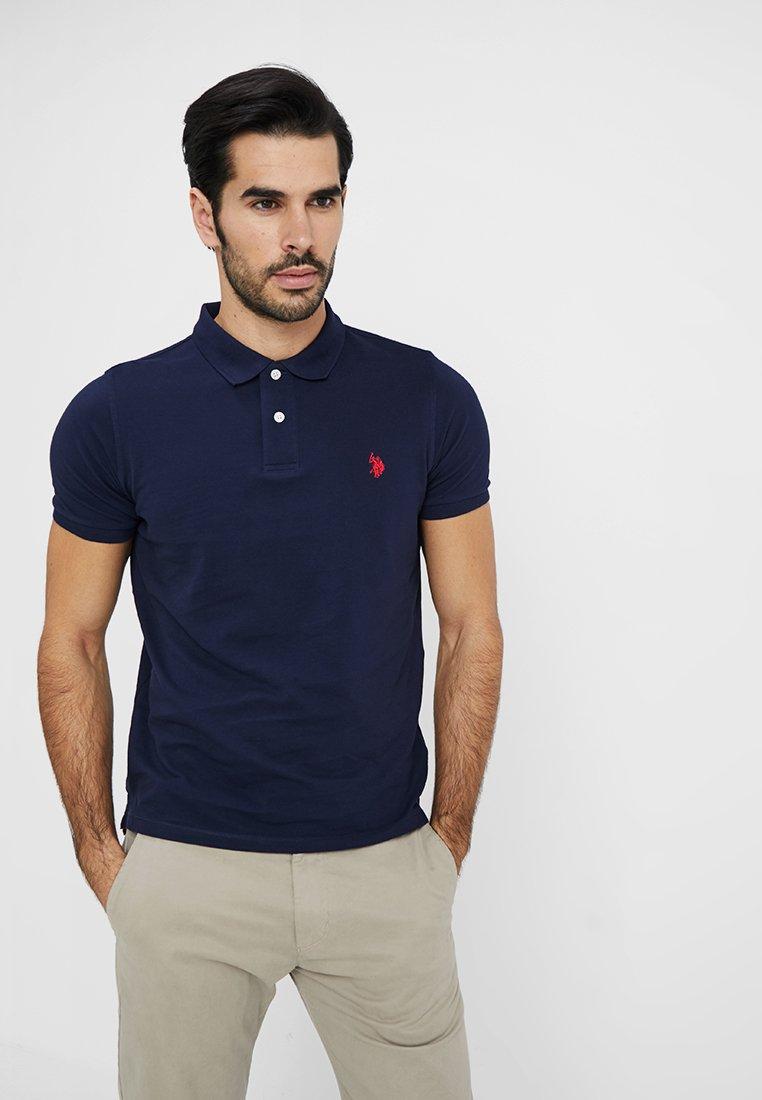 U.S. Polo Assn. - INSTITUTIONAL - Poloshirt - blue navy