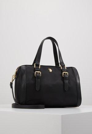 HOUSTON - Håndtasker - black