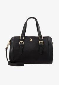 U.S. Polo Assn. - HOUSTON - Håndtasker - black - 5