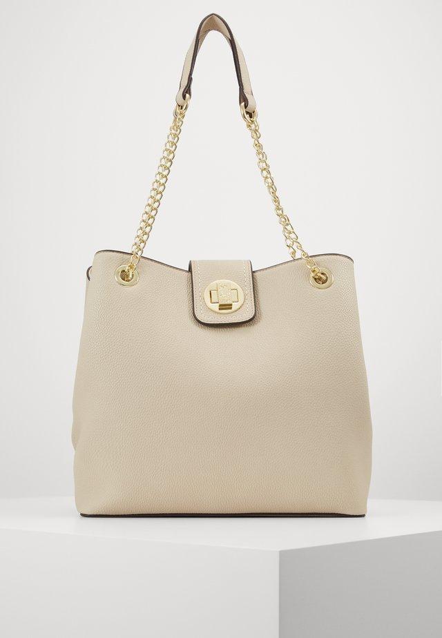 GARNER - Handbag - sand