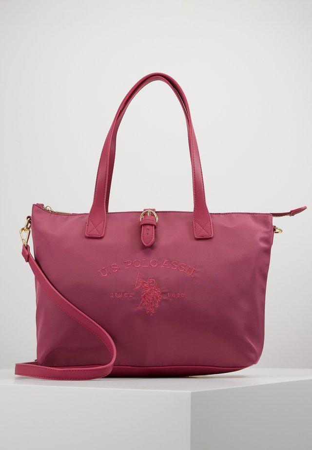 PATTERSON - Handtasche - fuchsia