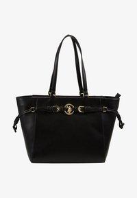 U.S. Polo Assn. - DELAWARE - Handbag - black - 4