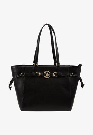 DELAWARE - Håndtasker - black