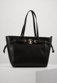 U.S. Polo Assn. - DELAWARE - Handbag - black - 0