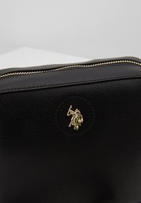 U.S. Polo Assn. - JONES - Across body bag - black - 5