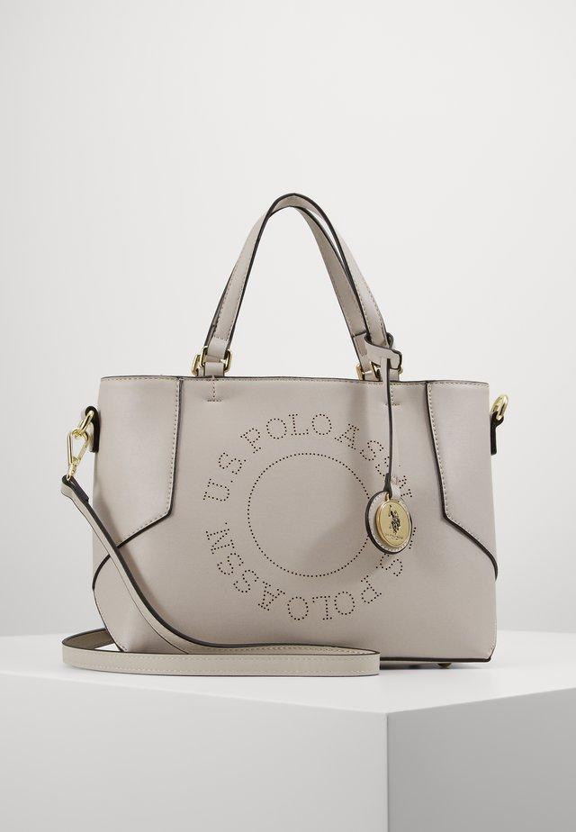 MADISON - Handbag - off-white