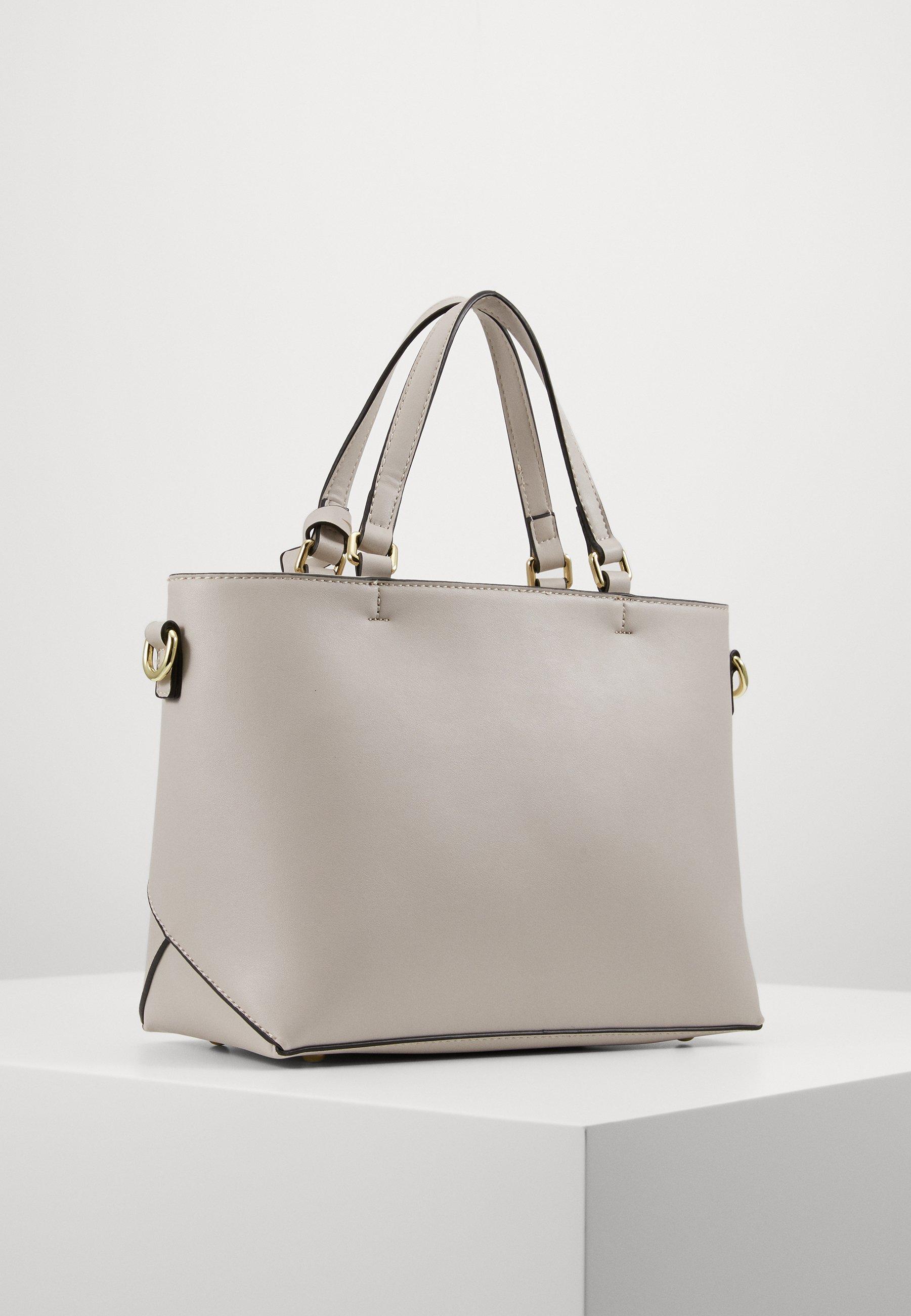 U.S. Polo Assn. MADISON - Håndtasker - off-white