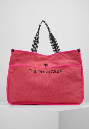 HALIFAX - Shopping bag - fucshia