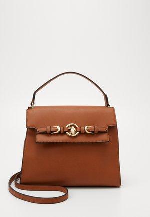 DELAWARE - Handbag - brown