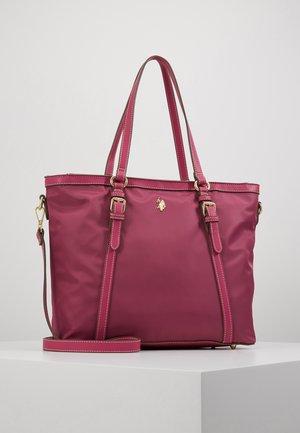 HOUSTON - Håndtasker - fuchsia