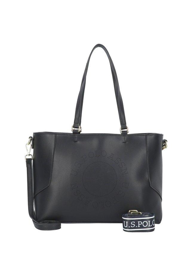 MADISON - Tote bag - black