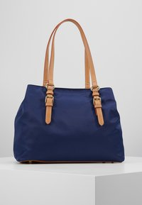 U.S. Polo Assn. - HOUSTON - Handbag - navy/beige - 2