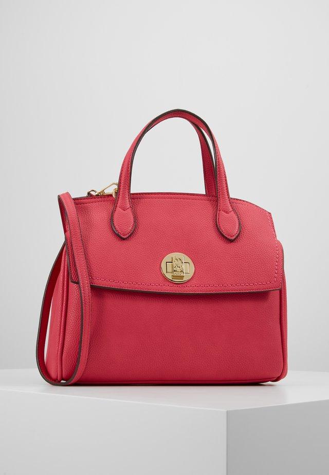 GARNER - Handbag - fuchsia
