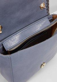 U.S. Polo Assn. - BENTON - Borsa a tracolla - light blue - 5