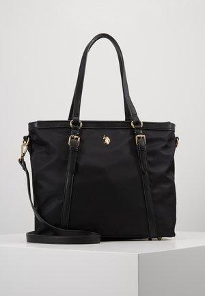 HOUSTON - Handbag - black