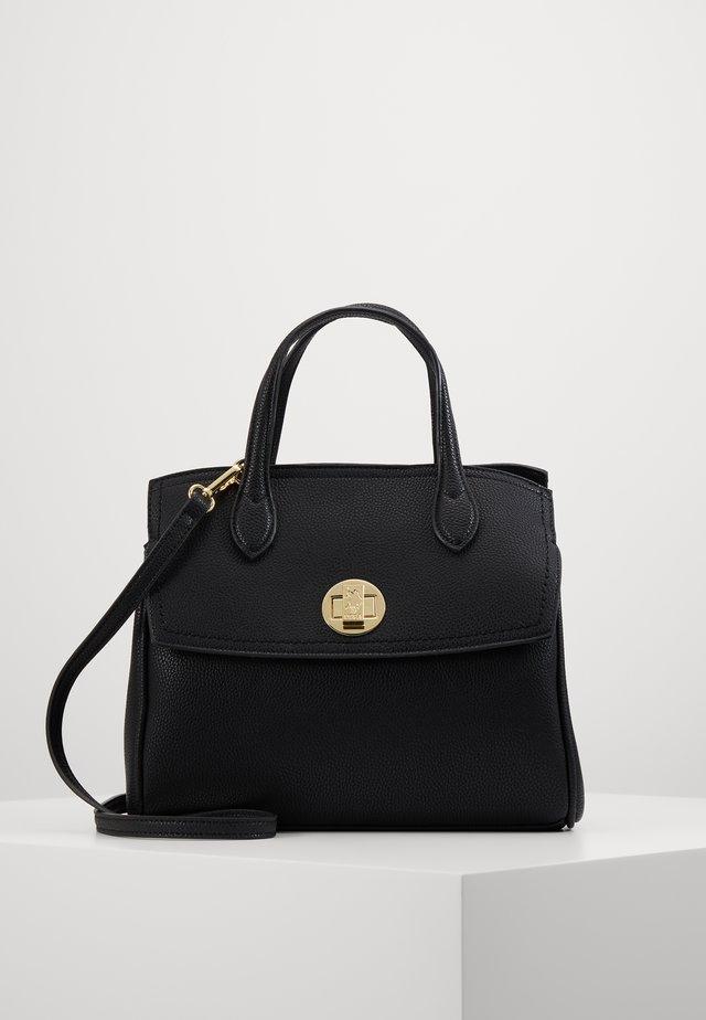 GARNER - Handväska - black