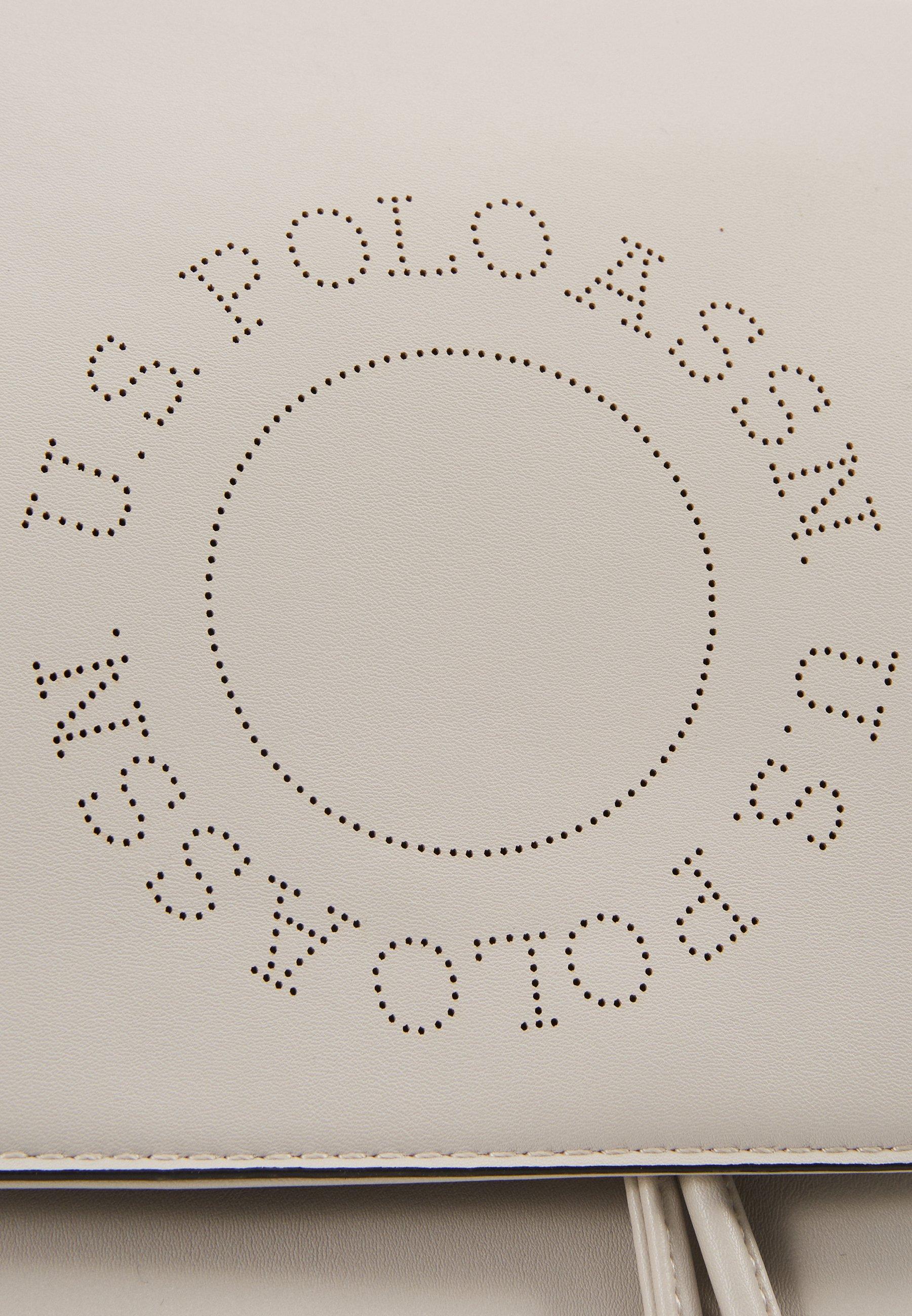 U.S. Polo Assn. MADISON - Ryggsäck - off-white