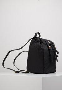 U.S. Polo Assn. - HOUSTON - Zaino - black - 4
