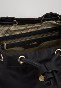 U.S. Polo Assn. - HOUSTON - Zaino - black - 5