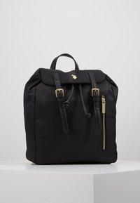 U.S. Polo Assn. - HOUSTON - Zaino - black - 0