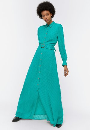 PLUMETIS - Maxiklänning - green