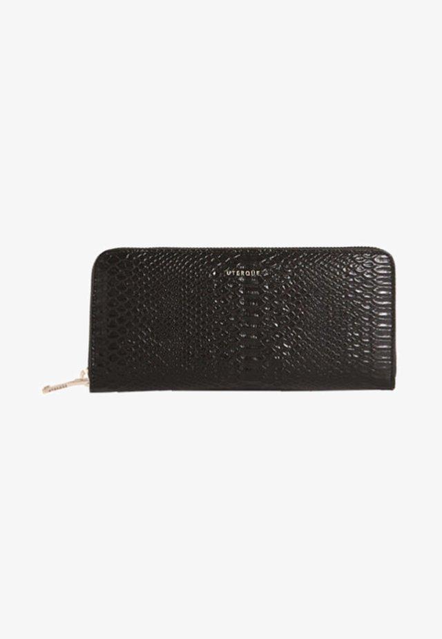 DÜNNE - Wallet - black