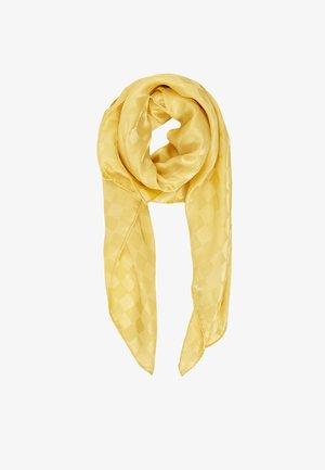 Sciarpa - yellow