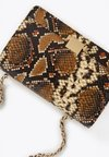 Uterqüe - Across body bag - brown