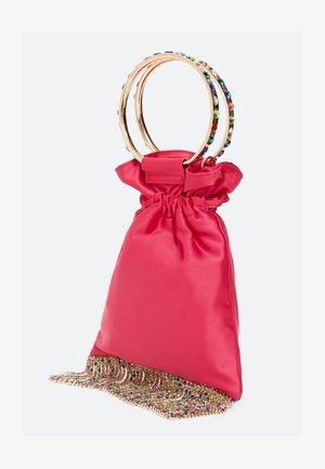 MODISCHE - Handbag - neon pink