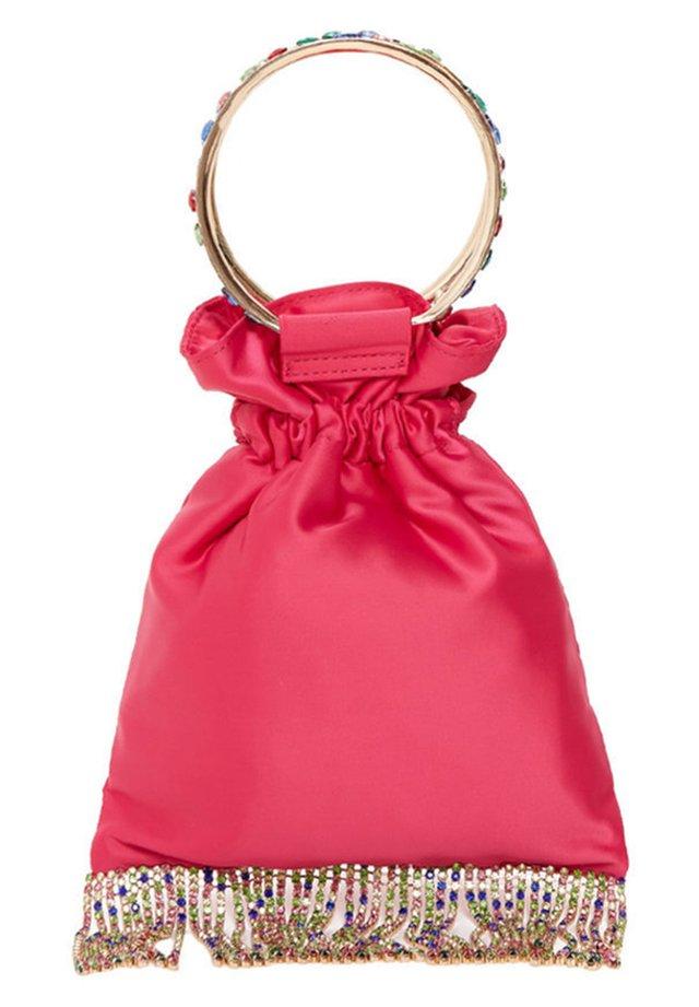 MODISCHE - Käsilaukku - neon pink