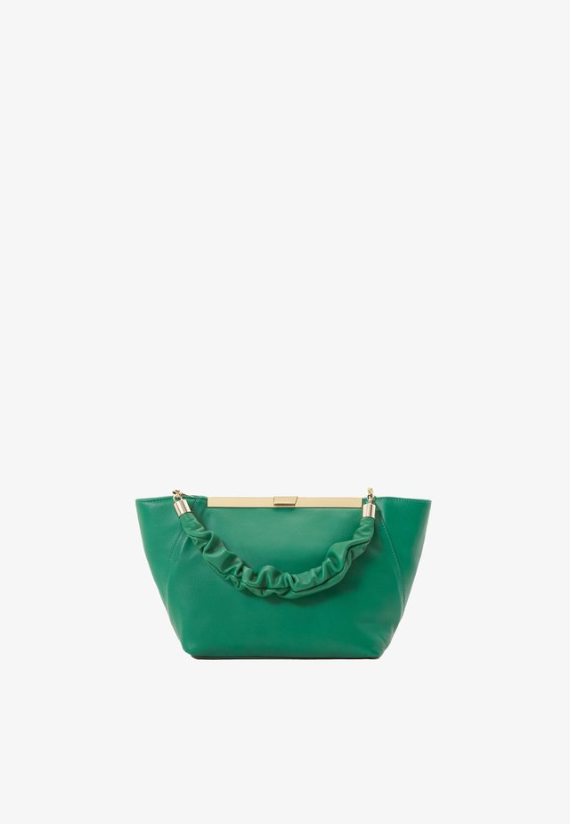 Handväska - green