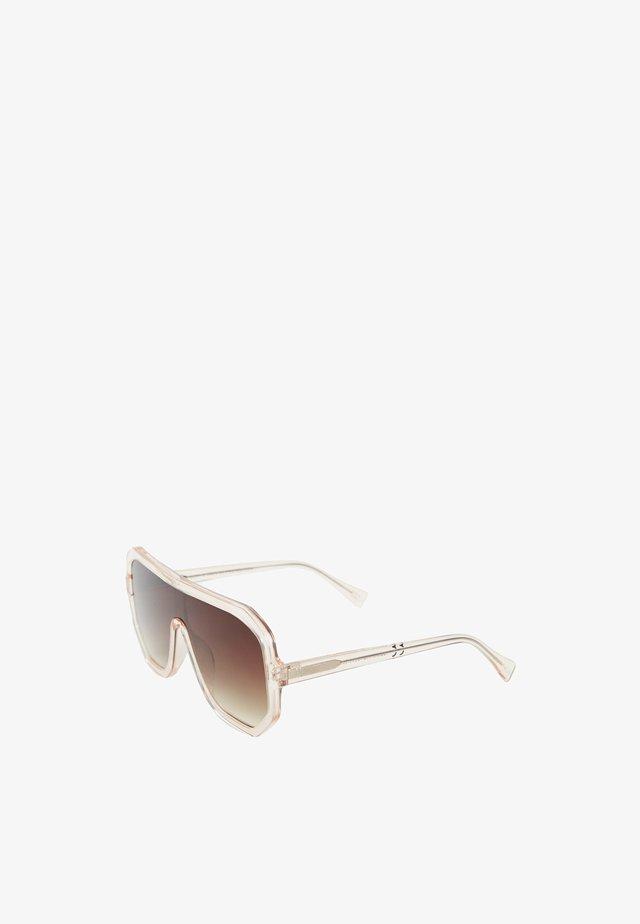 Solglasögon - light pink