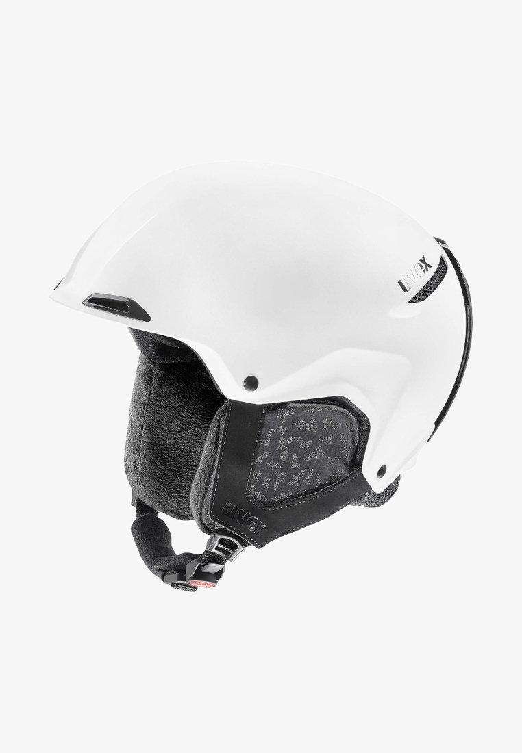 Uvex - JAKK+ STYLE - Helmet - white