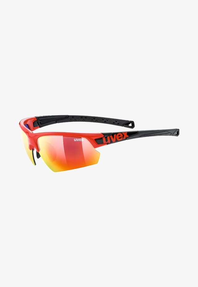 SPORTSTYLE  - Sports glasses - red