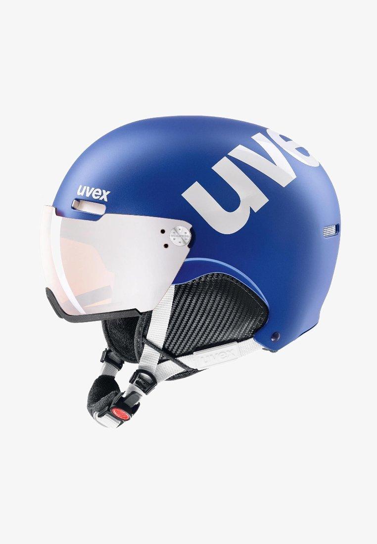 Uvex - SKI  VISOR - Helmet - light blue